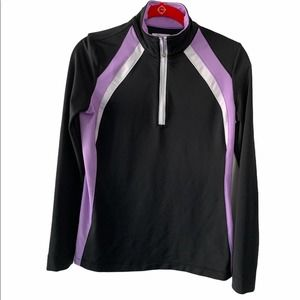 Gymshark Jacket Pullover Size XS Colorblock
